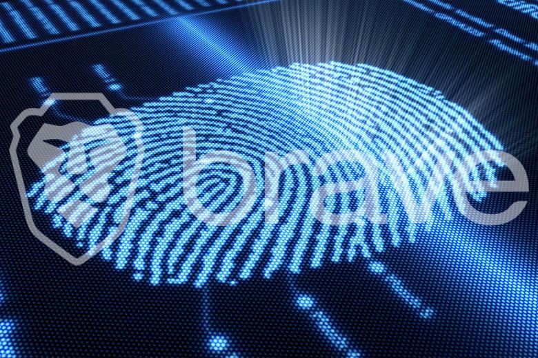 brave fingerprint