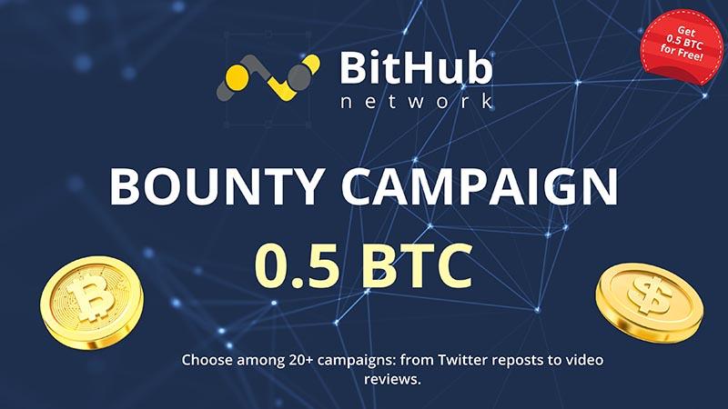 bithumb network
