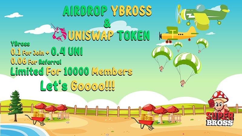 Ybross Finance